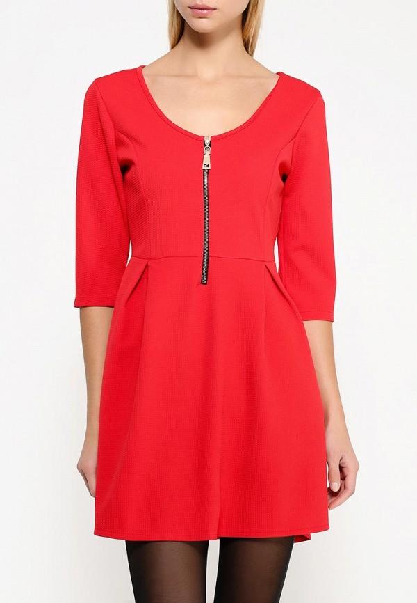 Платье-мини Aurora Firenze 6448: изображение 3