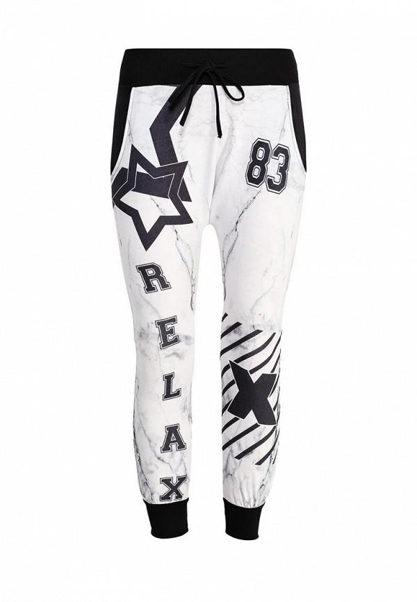 Женские спортивные брюки Aurora Firenze S14-5066: изображение 9