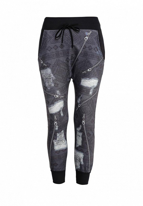 Женские спортивные брюки Aurora Firenze S14-5066: изображение 13
