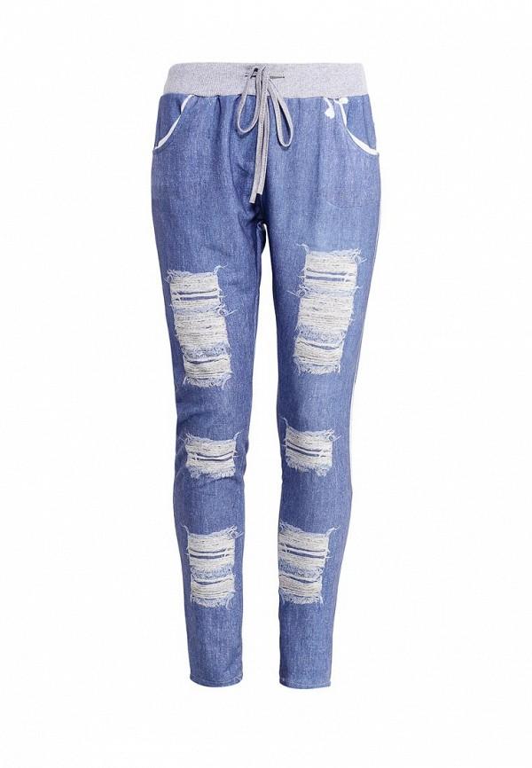 Женские спортивные брюки Aurora Firenze S14-5142: изображение 1