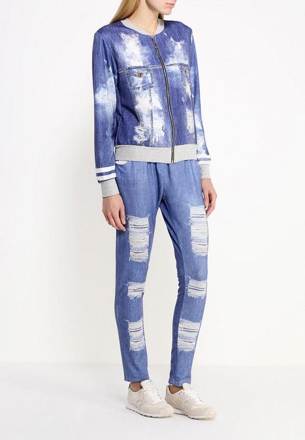 Женские спортивные брюки Aurora Firenze S14-5142: изображение 2