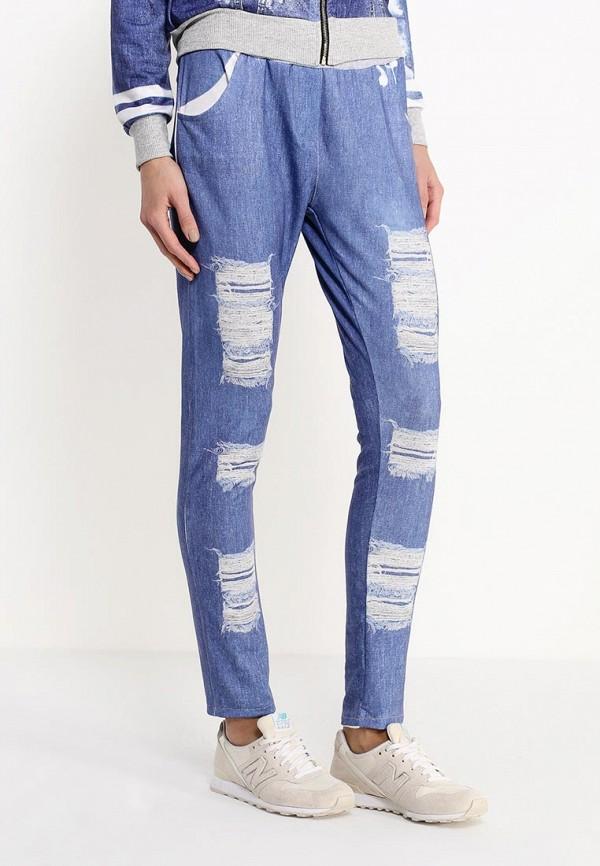 Женские спортивные брюки Aurora Firenze S14-5142: изображение 3