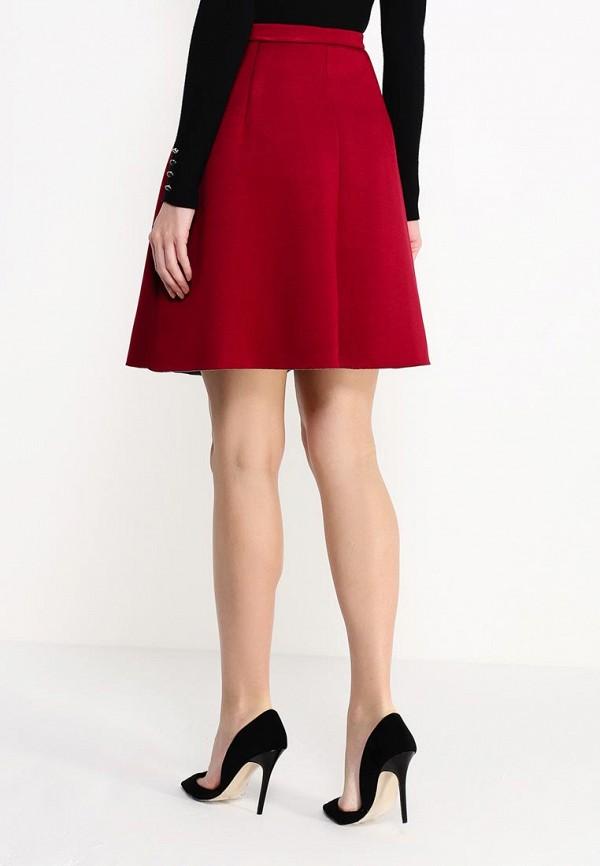 Широкая юбка Aurora Firenze S15-3372: изображение 4