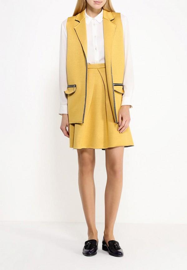 Широкая юбка Aurora Firenze S15-3372: изображение 3