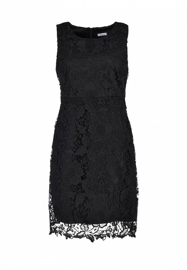 Платье-миди Aurora Firenze S17-2746: изображение 1