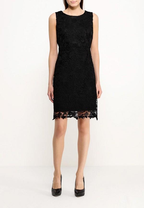 Платье-миди Aurora Firenze S17-2746: изображение 3