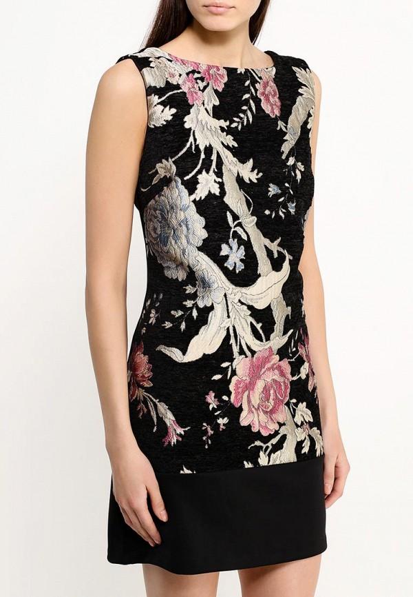 Платье-мини Aurora Firenze S17-2799: изображение 3
