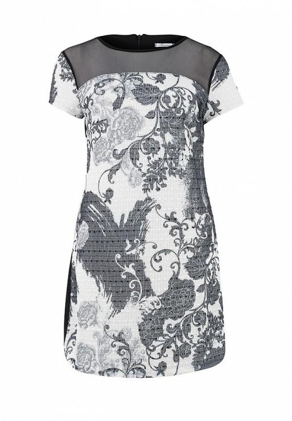 Платье-мини Aurora Firenze S17-2807: изображение 2