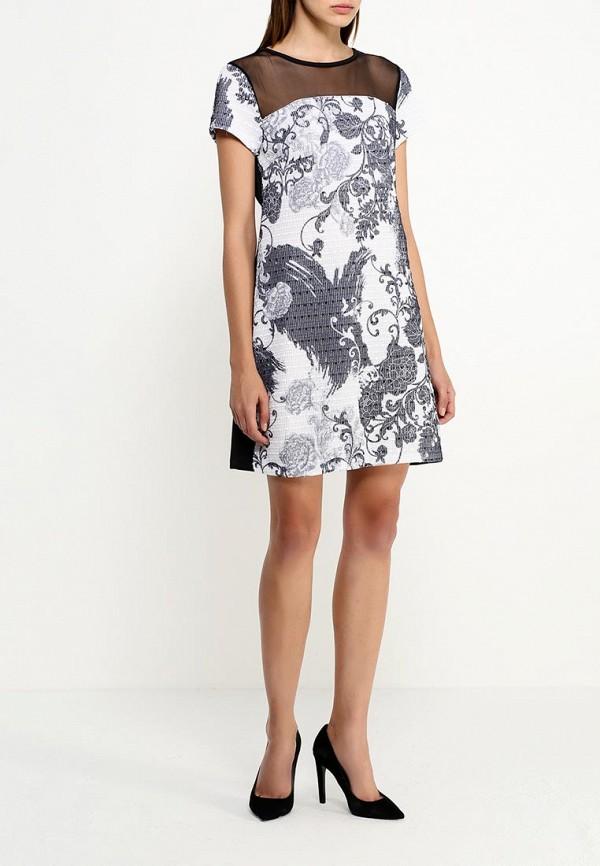 Платье-мини Aurora Firenze S17-2807: изображение 3