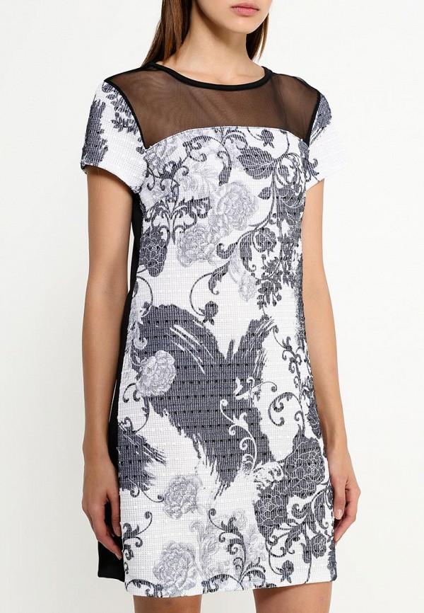 Платье-мини Aurora Firenze S17-2807: изображение 4