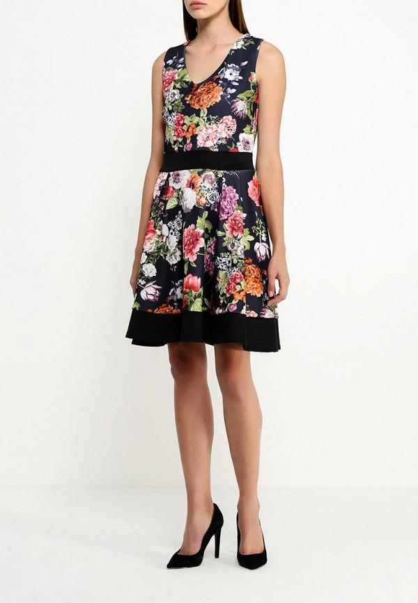 Платье-миди Aurora Firenze S17-2812: изображение 3