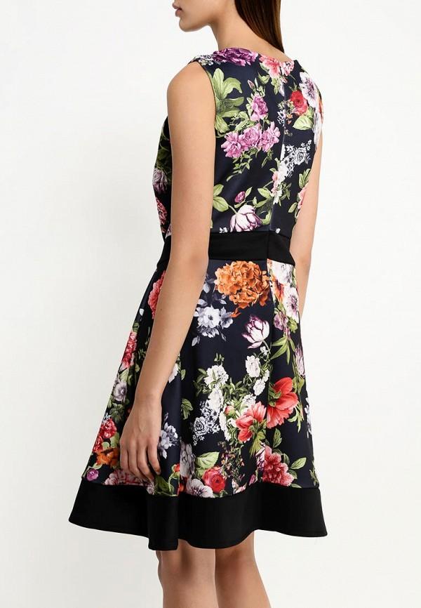 Платье-миди Aurora Firenze S17-2812: изображение 5