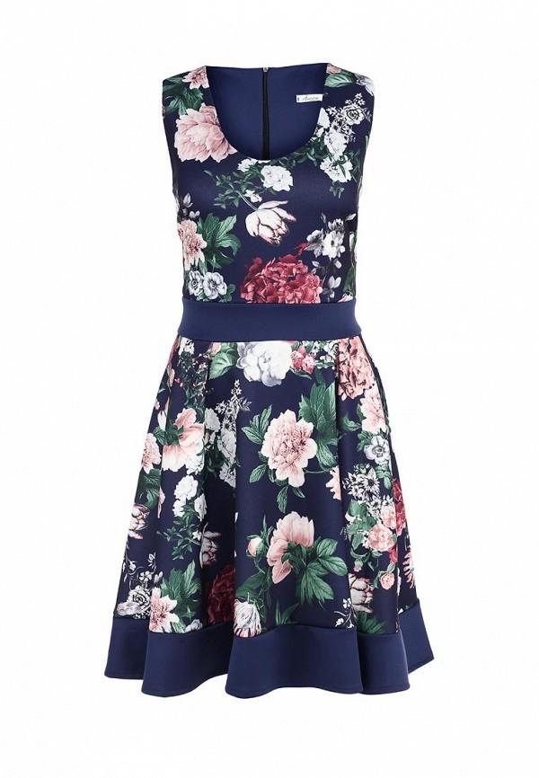 Платье-миди Aurora Firenze S17-2812: изображение 2