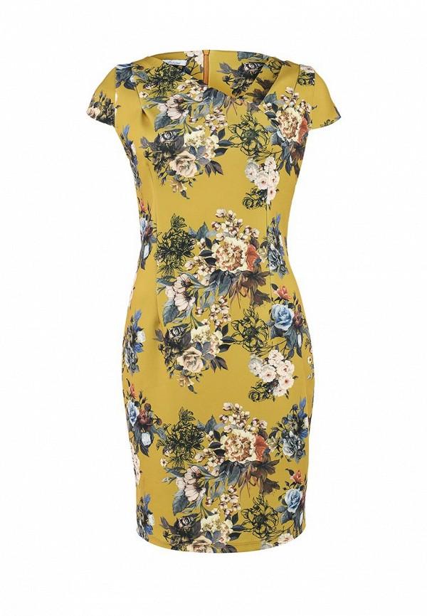 Платье-миди Aurora Firenze S17-2815: изображение 2