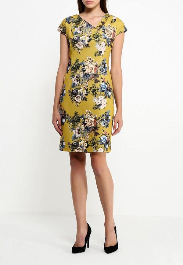 Платье-миди Aurora Firenze S17-2815: изображение 3