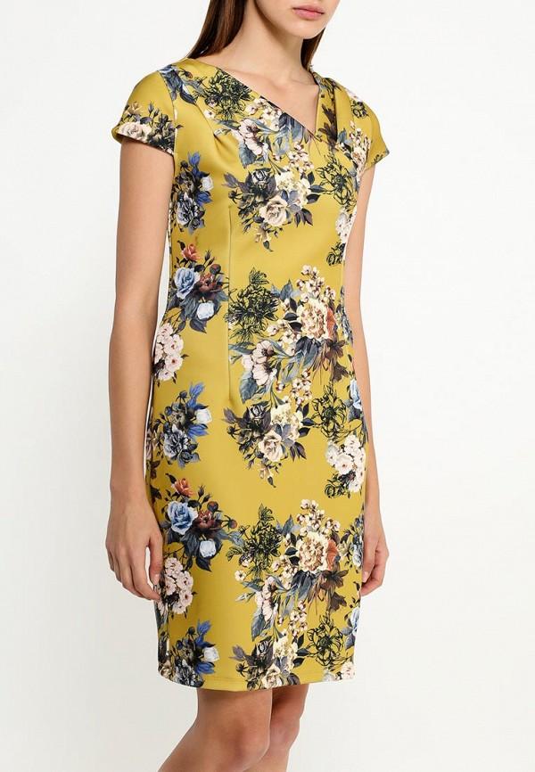 Платье-миди Aurora Firenze S17-2815: изображение 4