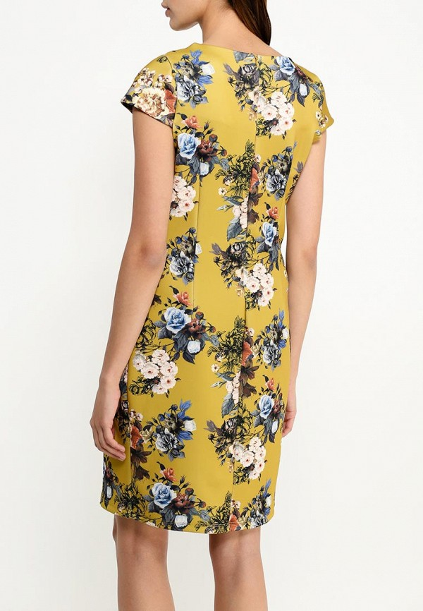 Платье-миди Aurora Firenze S17-2815: изображение 5