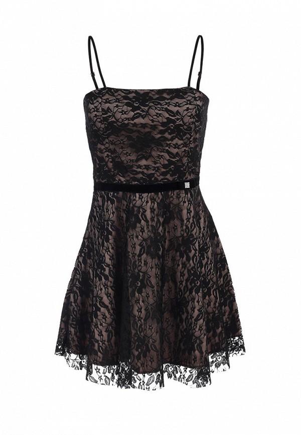 Платье-мини Aurora Firenze S20-1246