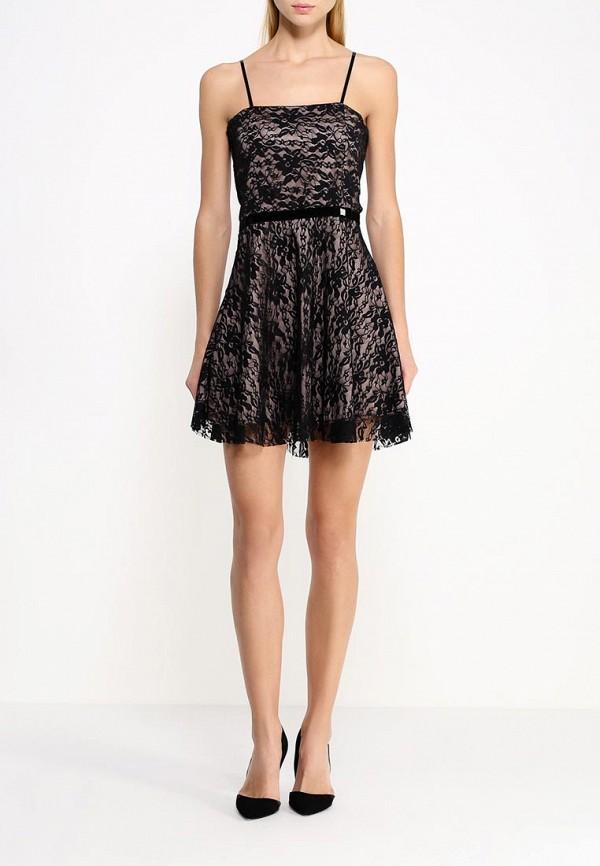 Платье-мини Aurora Firenze S20-1246: изображение 2