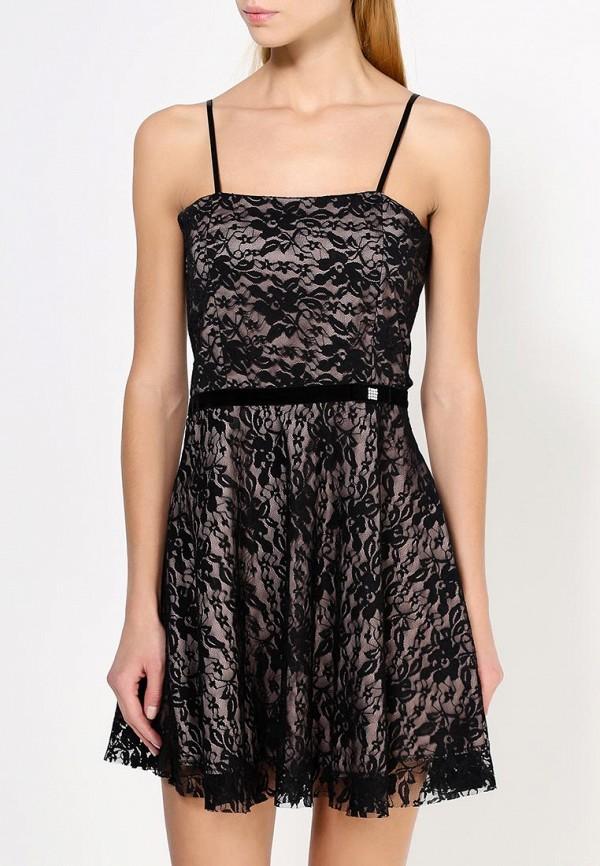 Платье-мини Aurora Firenze S20-1246: изображение 3