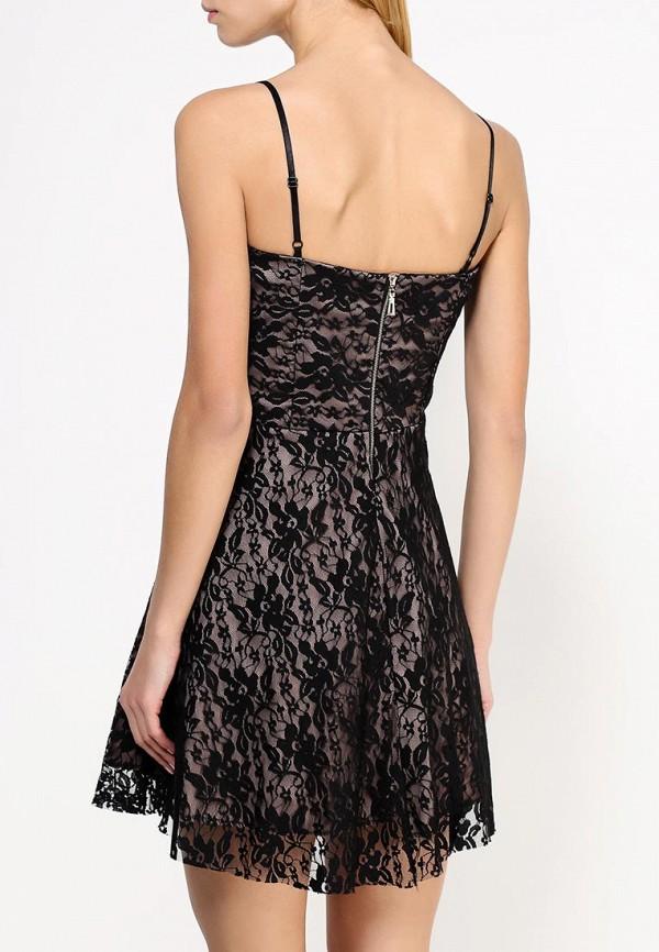 Платье-мини Aurora Firenze S20-1246: изображение 4