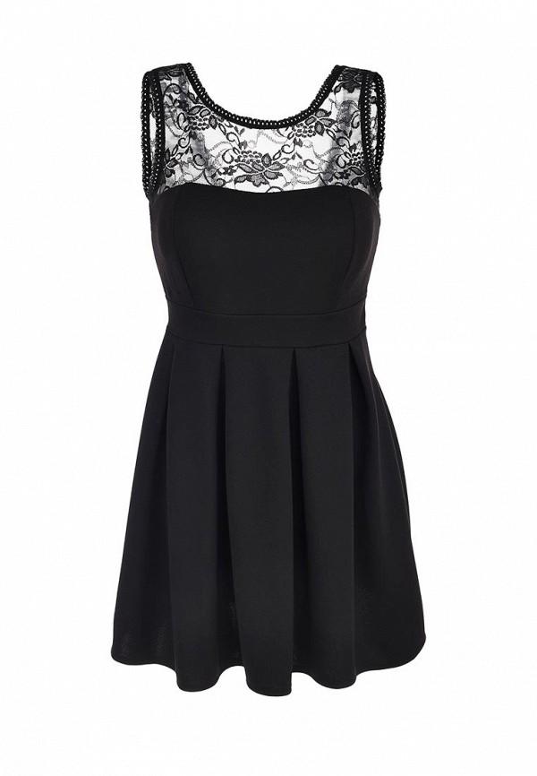 Платье-мини Aurora Firenze S20-1383: изображение 1