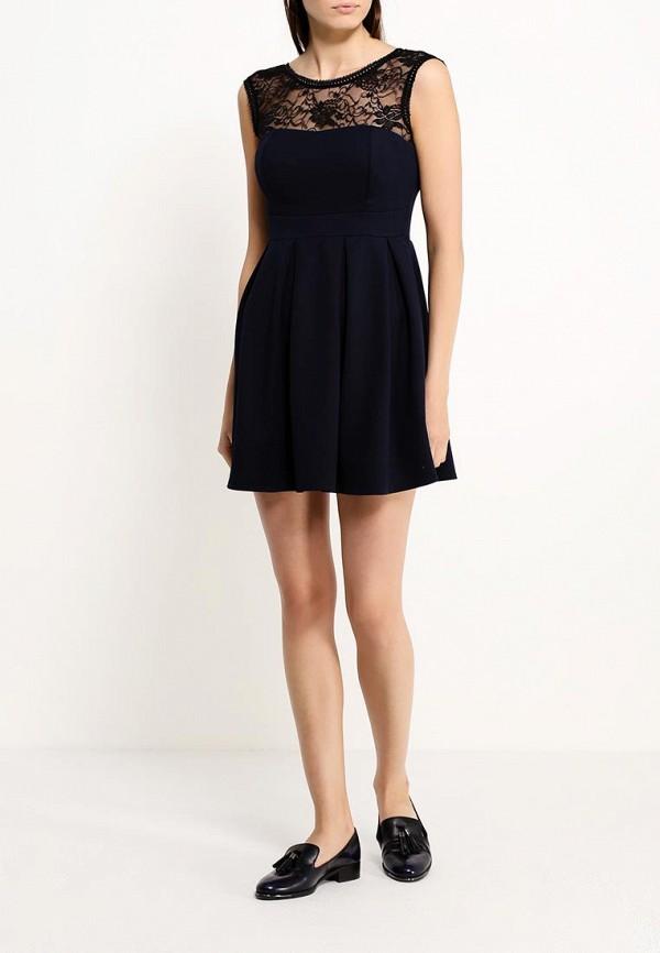 Платье-мини Aurora Firenze S20-1383: изображение 2