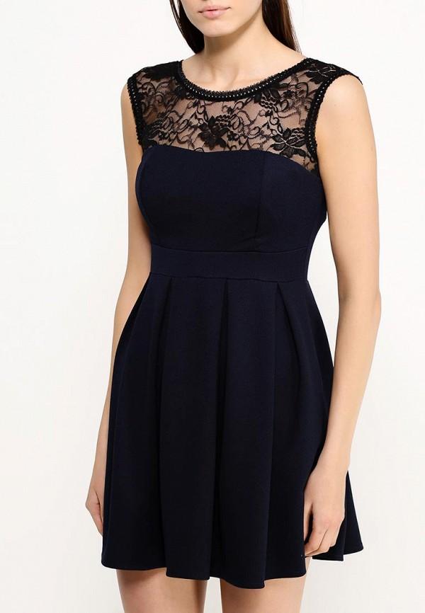 Платье-мини Aurora Firenze S20-1383: изображение 3