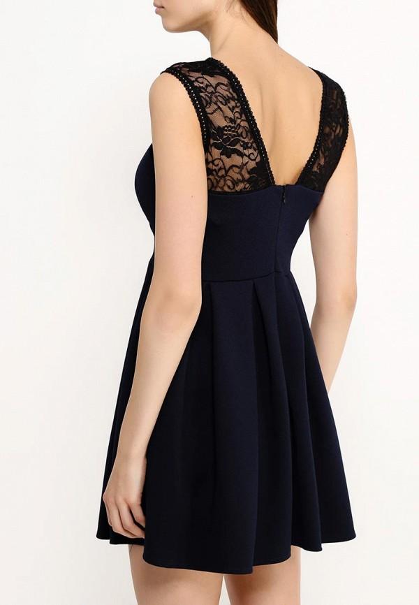 Платье-мини Aurora Firenze S20-1383: изображение 4