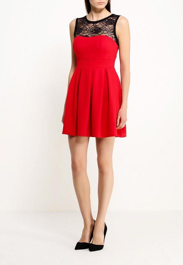 Повседневное платье Aurora Firenze S20-1383: изображение 2