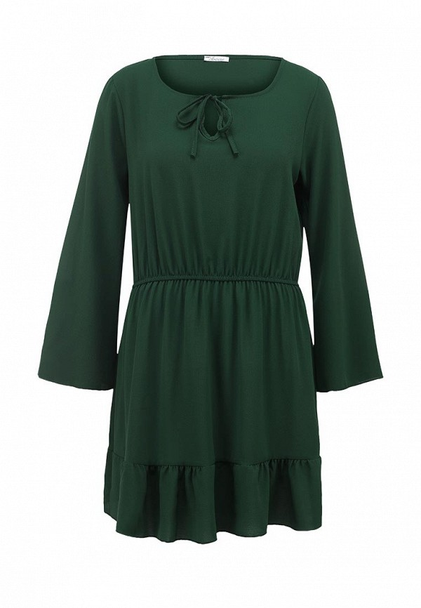 Платье-миди Aurora Firenze S22-8643: изображение 1