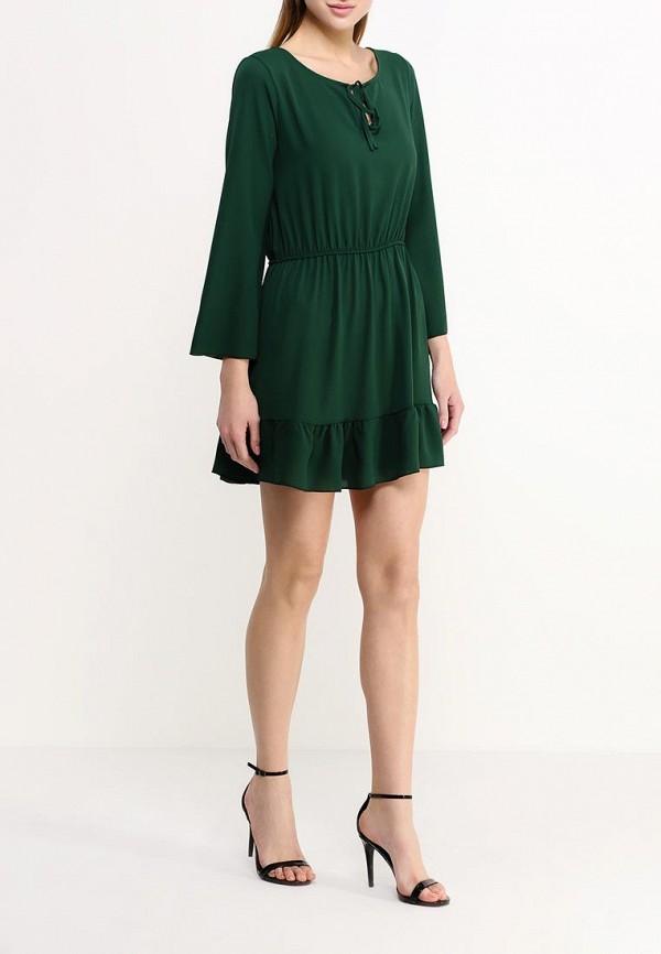 Платье-миди Aurora Firenze S22-8643: изображение 3