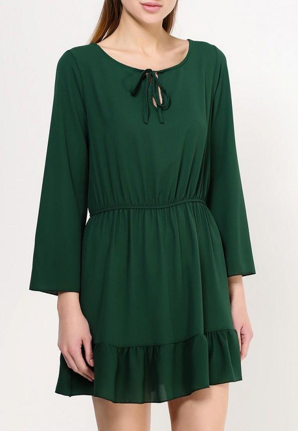 Платье-миди Aurora Firenze S22-8643: изображение 4