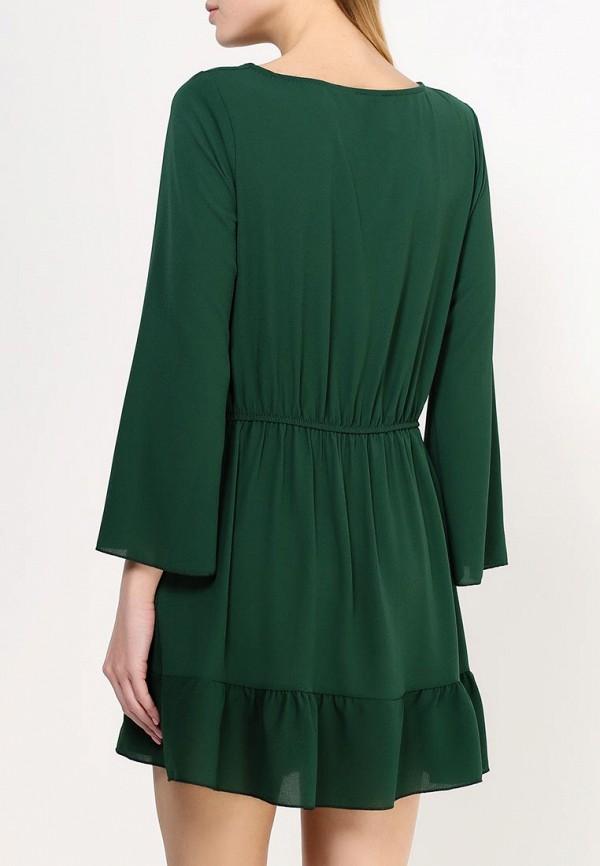 Платье-миди Aurora Firenze S22-8643: изображение 5
