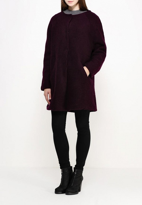 Женские пальто Aurora Firenze S18-6711: изображение 2