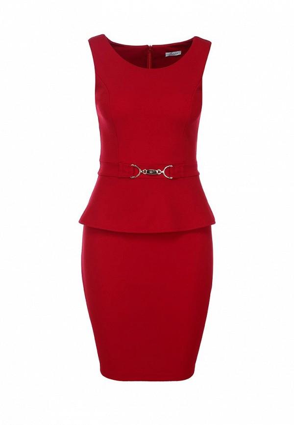 Платье-миди Aurora Firenze S23-1380: изображение 1