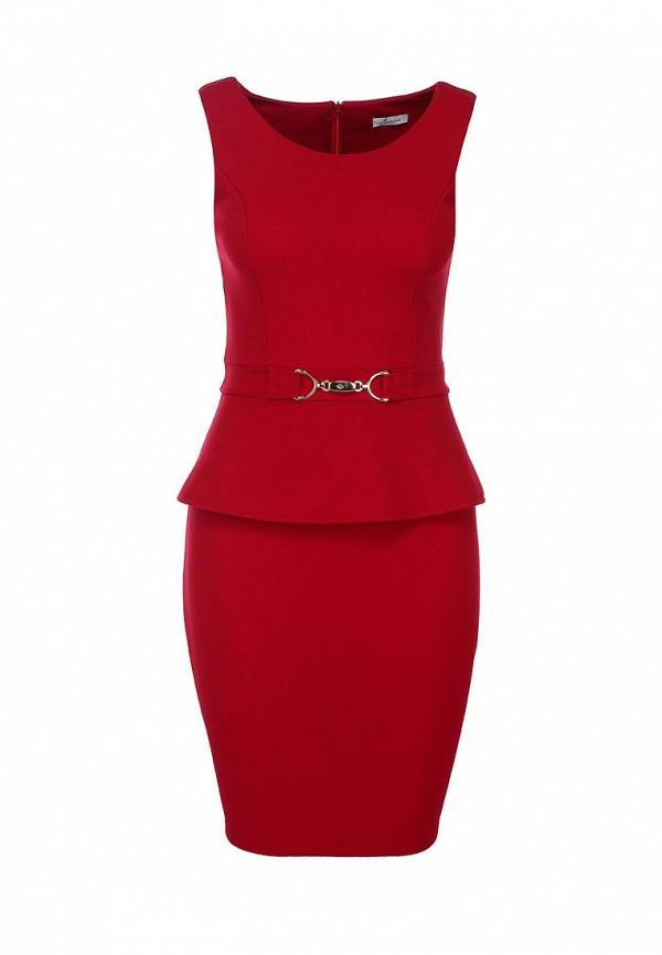 Платье-миди Aurora Firenze S23-1380: изображение 5