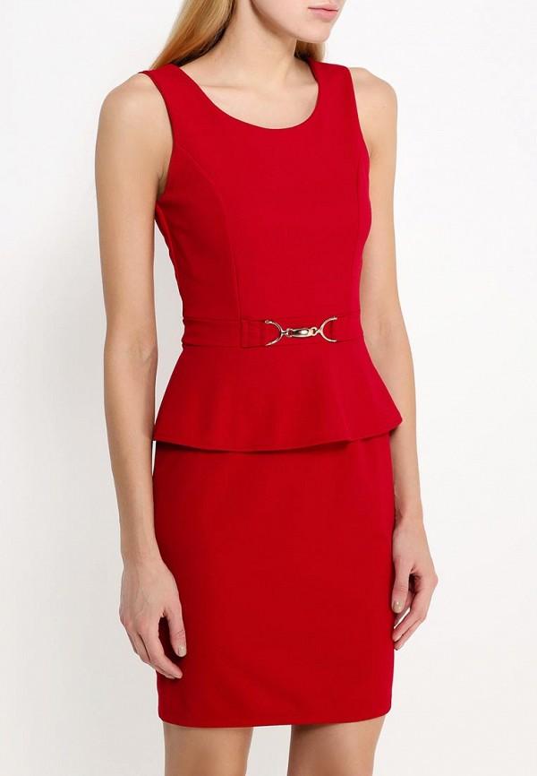 Платье-миди Aurora Firenze S23-1380: изображение 3