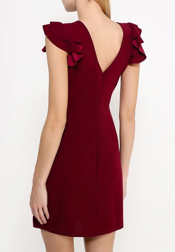Платье-мини Aurora Firenze S23-15302: изображение 4