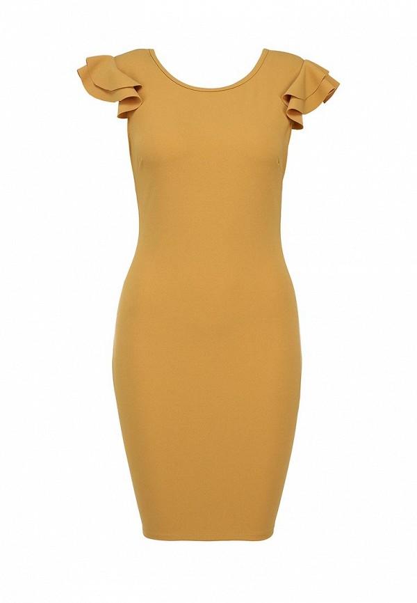 Платье-мини Aurora Firenze S23-15302: изображение 1