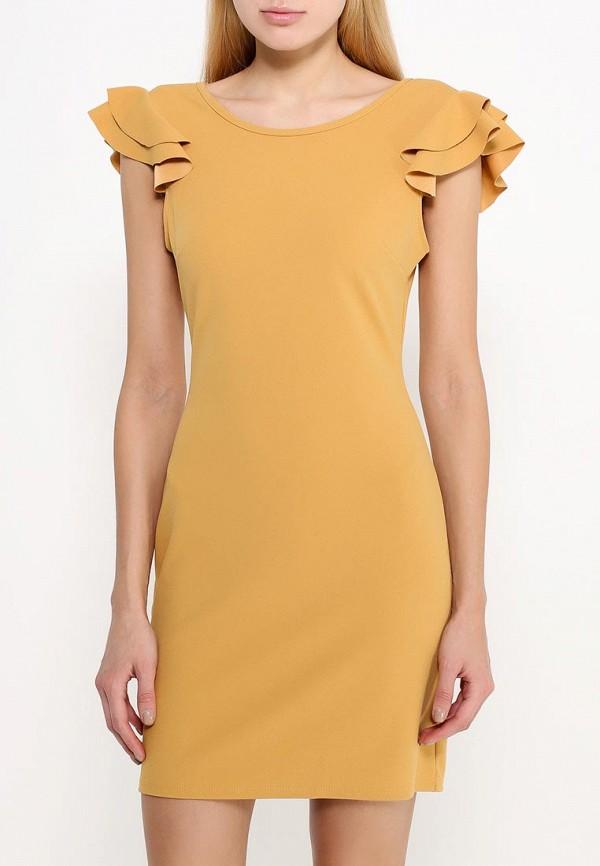 Платье-мини Aurora Firenze S23-15302: изображение 3