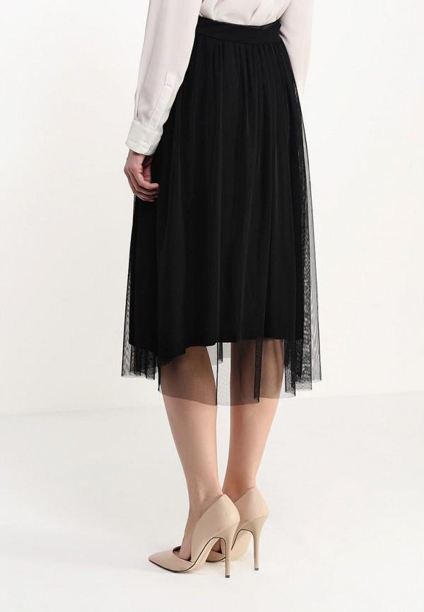 Широкая юбка Aurora Firenze S25-9812: изображение 4