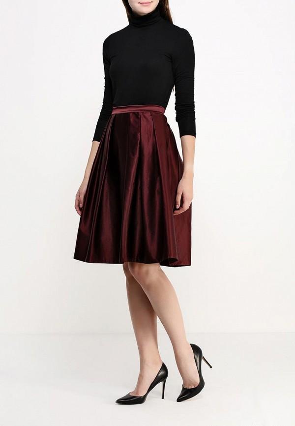 Широкая юбка Aurora Firenze S25-9981: изображение 2