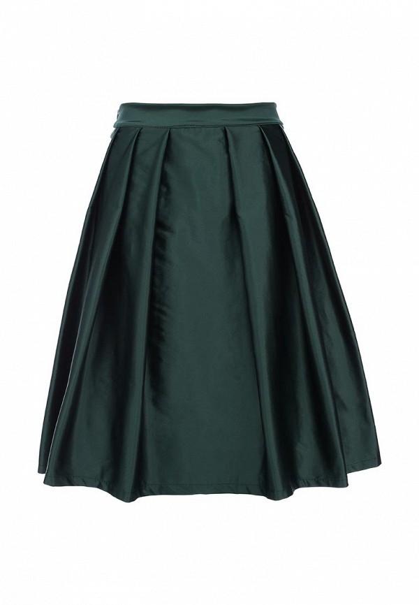 Широкая юбка Aurora Firenze S25-9981: изображение 5