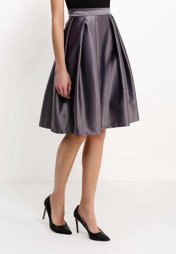 Широкая юбка Aurora Firenze S25-9981: изображение 3