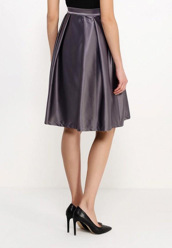 Широкая юбка Aurora Firenze S25-9981: изображение 4