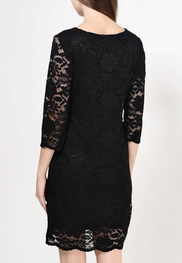 Платье-миди Aurora Firenze S28-15023: изображение 4