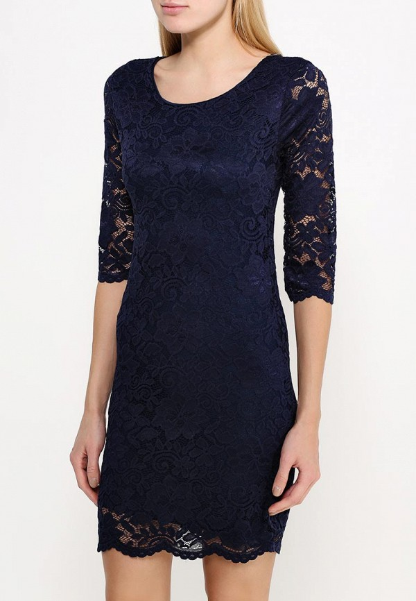 Платье-миди Aurora Firenze S28-15023: изображение 7