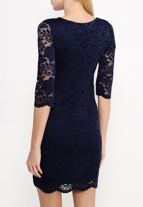 Платье-миди Aurora Firenze S28-15023: изображение 8