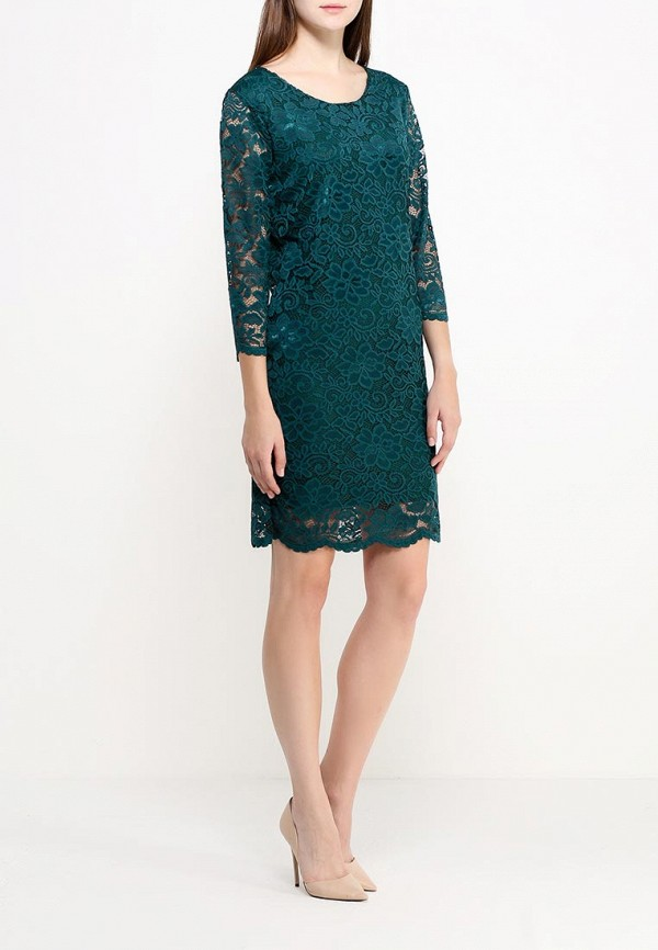 Платье-миди Aurora Firenze S28-15023: изображение 2